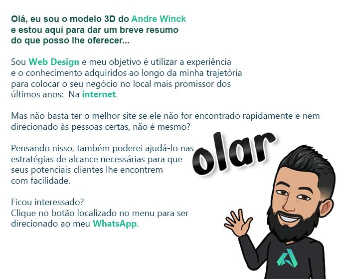 Andre Winck IMAGEM DE APRESENTAÇÃO 3D